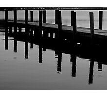 vacant moors Photographic Print
