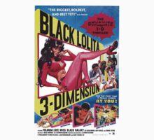 black lolita by willymelvin