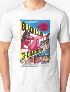 black lolita T-Shirt