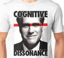 COGNITIVE DISSONANCE Unisex T-Shirt