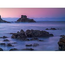 Cosy Nook, Southland Photographic Print