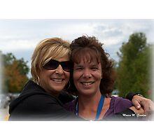 Friendship Photographic Print