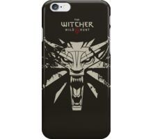 The Witcher 3: Wild Hunt iPhone Case/Skin
