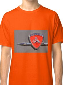 FC Holden Badge Graphic Shirt Classic T-Shirt