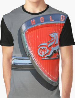 FC Holden Badge Graphic Shirt Graphic T-Shirt