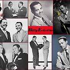 Tribute To Billy Eckstine by Tim&Paria Sauls