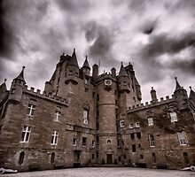 Glamis Castle by fraser68
