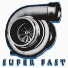 Super Fast Turbo by Jessicabritton