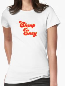 Cheap and Easy T-Shirt