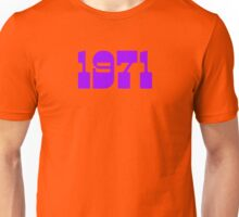 1971 Unisex T-Shirt