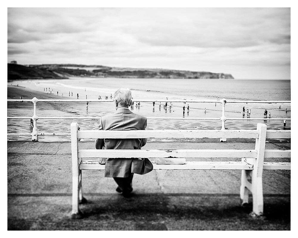 Yorkshire Coastline - Whitby (1) by Rory Garforth