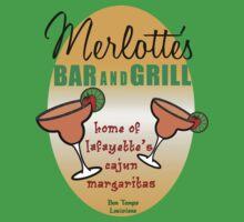 Merlotte's Cajun Margaritas by Kezzarama