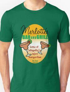 Merlotte's Cajun Margaritas T-Shirt