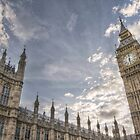 Big Ben by Pancake76