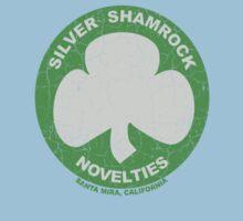 Silver Shamrock Novelties Kids Tee