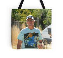 Pops Tote Bag