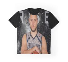 The Bradley Hayes Rises Graphic T-Shirt
