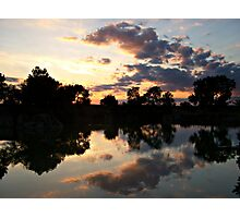 Double Vision Photographic Print