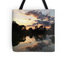 Double Vision Tote Bag