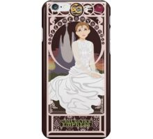 Childlike Empress Nouveau - Neverending Story iPhone Case/Skin