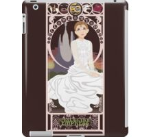 Childlike Empress Nouveau - Neverending Story iPad Case/Skin