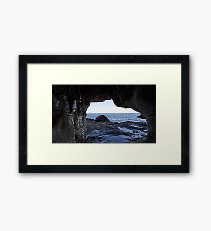 22nd September 2012 Framed Print