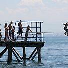 Jump! by decorartuk