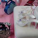 Shoes, Bags, Cake... by FloraPeterArbor