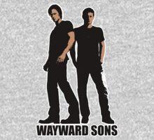 Wayward Sons Kids Clothes