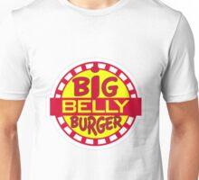 Big Belly Burger  Unisex T-Shirt