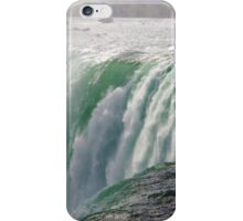 Niagara Falls iPhone Case/Skin