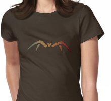 Apocalypse Lost Fera: Camazotz Womens Fitted T-Shirt