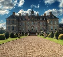 Belton House by cameraimagery