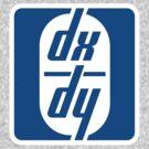 dx / dy by kovacs