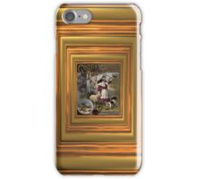 IPHONE CASE - DIGITAL ABSTRACT No. 72 iPhone Case/Skin