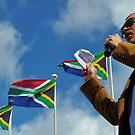 Speaking for South Africa: ban fracking now.. by Karen01
