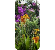Blossom Out iPhone Case/Skin
