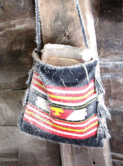 Village Bag by branko stanic