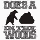 Does A Bear? by Dev Ramkissoon