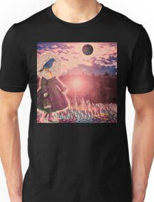 Reflectagons And Renegrenades Unisex T-Shirt