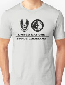 UNSC Office of Naval Intelligence T-Shirt
