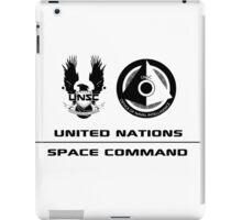 UNSC Office of Naval Intelligence iPad Case/Skin