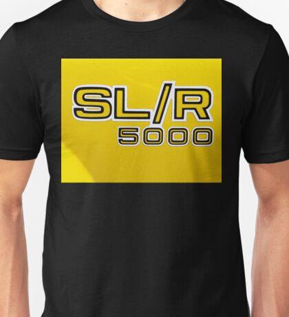 SL/R Torana Holden Graphic Shirt Unisex T-Shirt