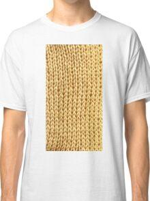 Cozy up! Classic T-Shirt
