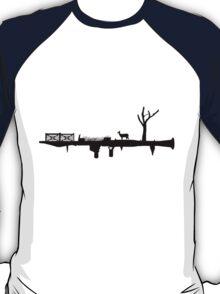 Environment RPG  T-Shirt