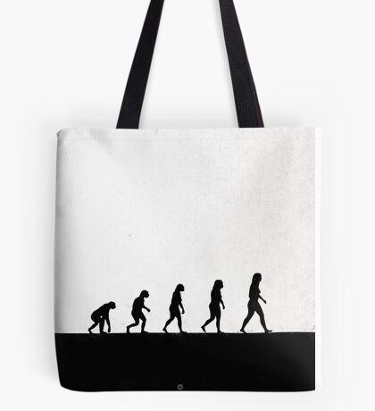 99 Steps of Progress - Equality Tote Bag