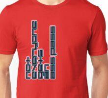 ass pass Unisex T-Shirt