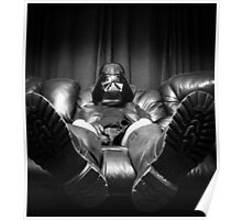 Come to the Dark Side, We Have Recliners Poster