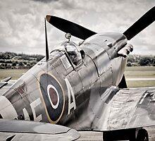 Reach for the sky by Ian Merton
