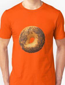 Poppyseed Bagel  T-Shirt